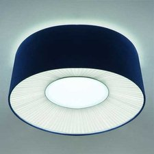Velvet Ceiling Light Fixutre