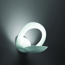 Pirce Halogen Wall Light