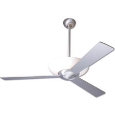 Aurora Ceiling Fan with Light