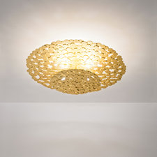 Tresor Ceiling Light