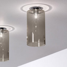 Spillray Narrow Ceiling Light