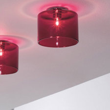 Spillray Wide Ceiling Light