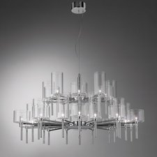 Spillray 30 Chandelier