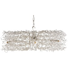 Hollywood Round Chandelier