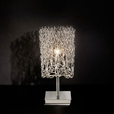 Hollywood Block Table Lamp
