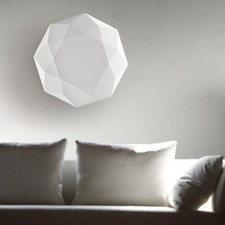 Diamond Wall Light