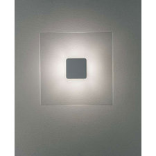 Flat Q Wall Sconce