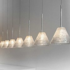 Moonlight Party Multi Light Suspension