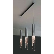 Sexy Crystals Linear Suspension 6319/55