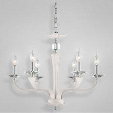 Pella 6 Light Chandelier