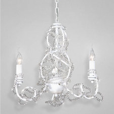 Fantasia 3 Light Chandelier