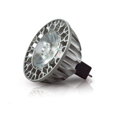 Premium LED MR16 GU5.3 12.2W 12V 25 Deg 2700K 80CRI