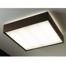 Quadrat Ceiling Light