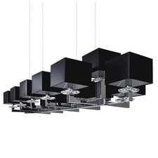 Swinging Ballet Linear Suspension