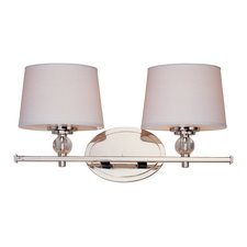 Rondo Bathroom Vanity Light