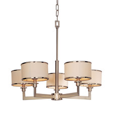 Nexus Single Tier Chandelier