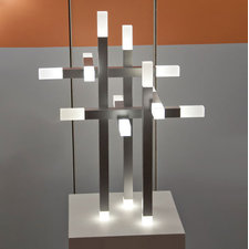 Connetix Table Lamp