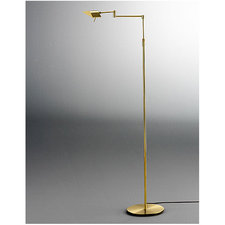 9680 LED Reading Floor Lamp