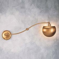 523 Swing Arm Lamp