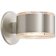 8520 Quergedacht Wall Light
