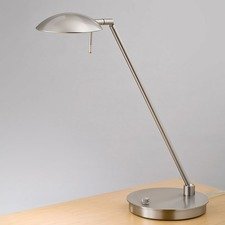 Bernie LED Turbo Table Lamp