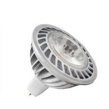 LED MR16 GU5.3 6W 12VDC 40 deg 4000K