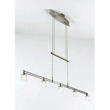 5515 Linear Adjustable Pendant
