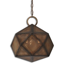 Majano 3 Light Pendant