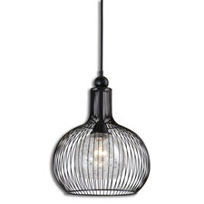 Casnovia 1 Light Pendant