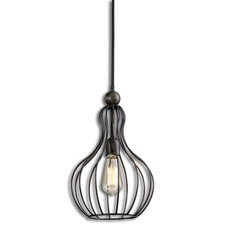 Bourret 1 Light Pendant