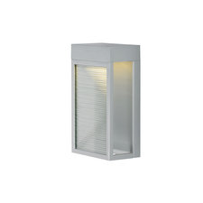 Moi Outdoor LED Sconce