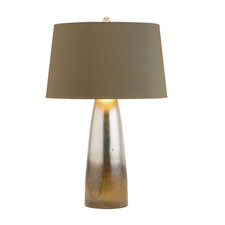 Leopard Silveria Table Lamp