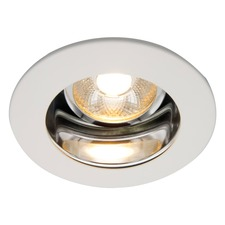 R3-421 3 Inch Round Adjustable Alzak Trim
