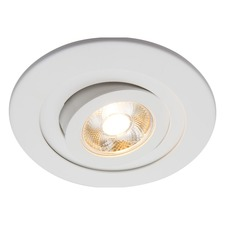R4-488 4 Inch Round Adjustable Spot Trim