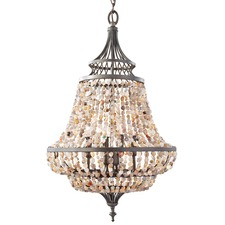 Maarid Single Tier Chandelier