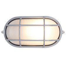 Nauticus Outdoor Bulkhead Wall Sconce