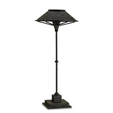 Manuscript Table Lamp