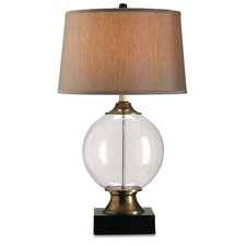 Motif Table Lamp