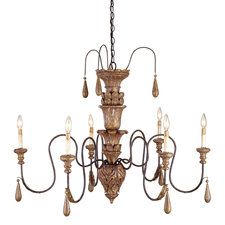 Mansion Small Chandelier