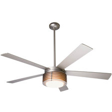 Pharos Ceiling Fan with Light