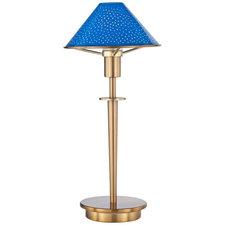 Aging Eye Mini Table Lamp