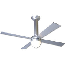 Stratos Fan with Light