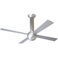 Stratos Ceiling Fan No Light