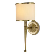 Primo Gold Wall Light