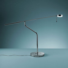 Three Sixty Table Lamp