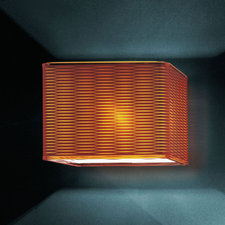 Lounge Wall Light