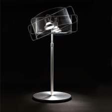 Gloss Table Lamp