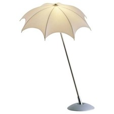 Umbrella Table Lamp