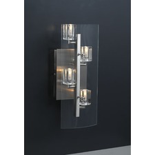 Ice Cube Wall Light
