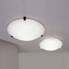 Nuova Ceiling Flush Light